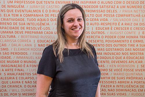 Antonieta Megale
