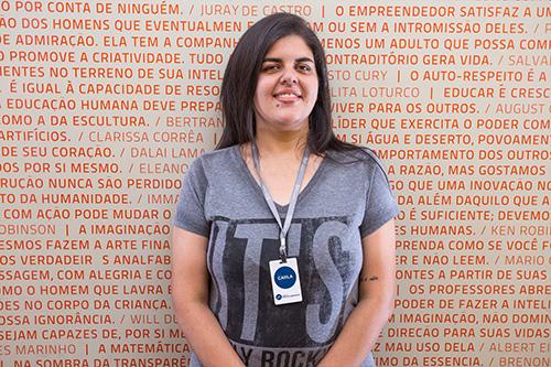 Carla Liandro