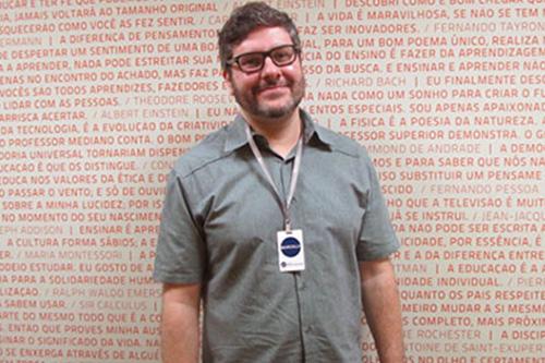 Marcelo Ganzela
