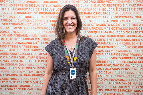 Luciana O'Reilly