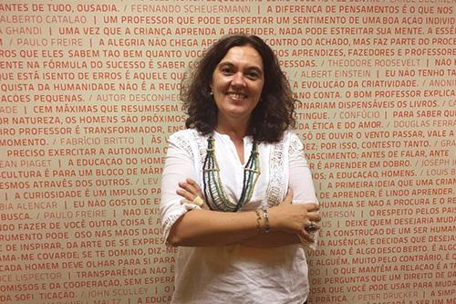 Margareth Polido