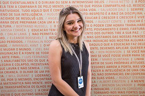 Mayara Valentin