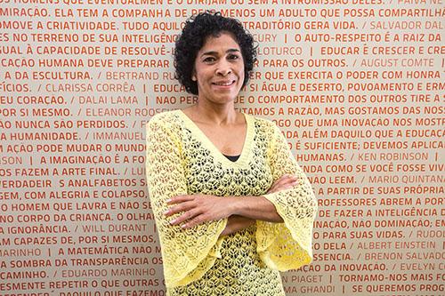 Rosemary Feijó