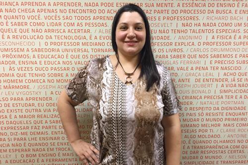 Claudinale Bezerra