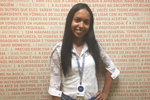 Sara da Silva