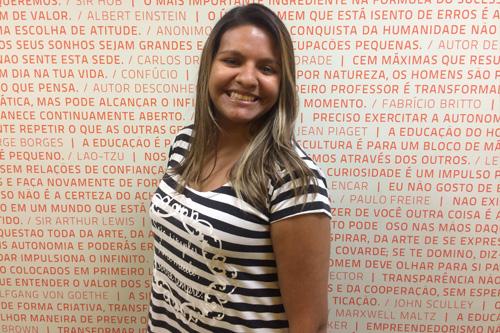 Dianne Monteiro