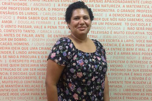 Irinete Maria