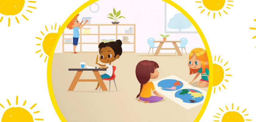 Método-Montessori