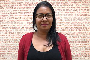 Rosangela Pires