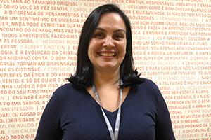 Erika Salles