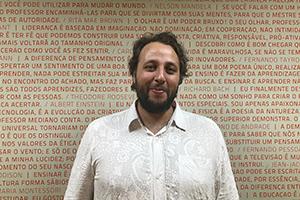 Fabio Dantas Rocha