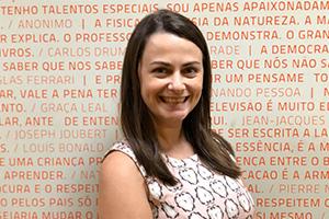 Patricia de Almeida